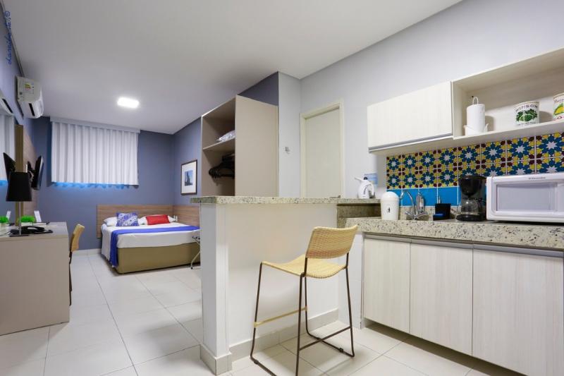 Apartamento Prime Individual