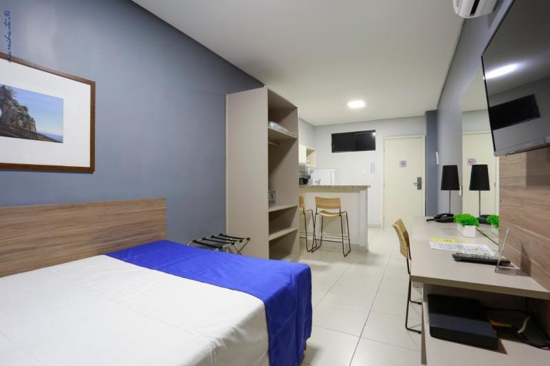 Apartamento Prime Casal
